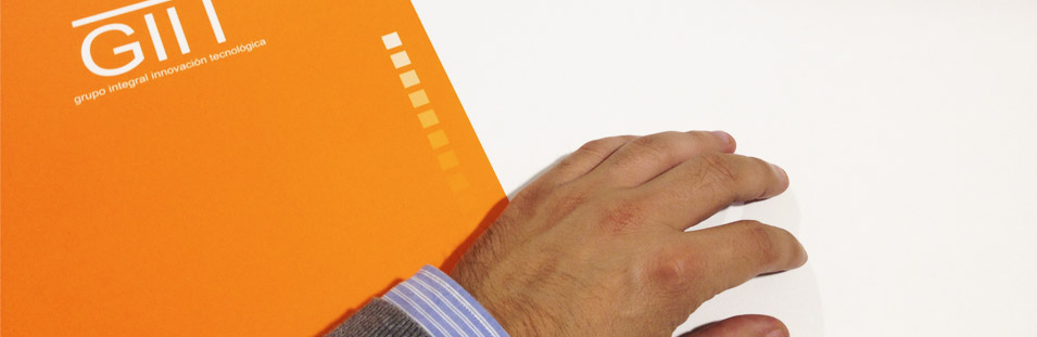 Giit | Grupo Integral Innovación Tecnologica | Nosotros