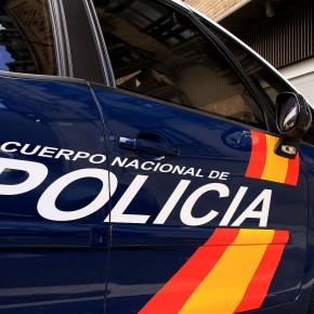 Nota de prensaLa Policía Nacional es distinguida por su trabajo garantizando la seguridad en el sector turístico español